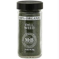 B28768 Dill Weed -3x0.8oz