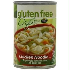 B65011 Chicken Noodle Soup -12x15oz