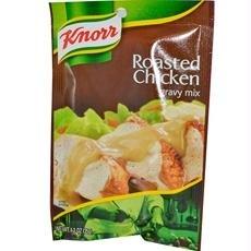 B74094 Roasted Chicken Gravy Mix -12x1.2oz