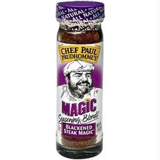 B78624 Chef Paul Prudhommes Blackened Steak Magic -6x1.8oz