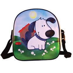 BAG-NBDG Bag for Roscoe Nebulizer-Dog