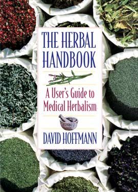 BHERHAN Herbal Handbook
