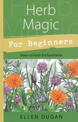 BHERMAGB Herb Magic for Beginners