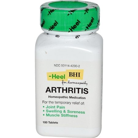 BPC1025736 Arthritis - 1x100 Tab