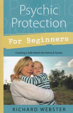 BPSYPROB Psychic Protection for Beginners