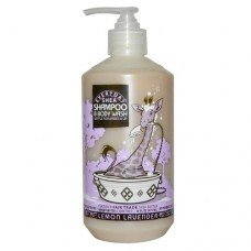 BWA43648 1 x 16 oz Shampoo & Body Wash for Babies & Up Lemon Lavender