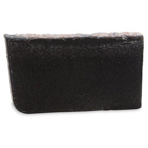 Bamboo Charcoal 5.8 oz. Bar Soap in Shrinkwrap