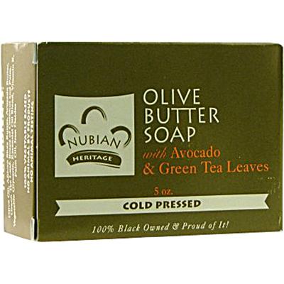 Bar Soap Olive Butter - 5 oz