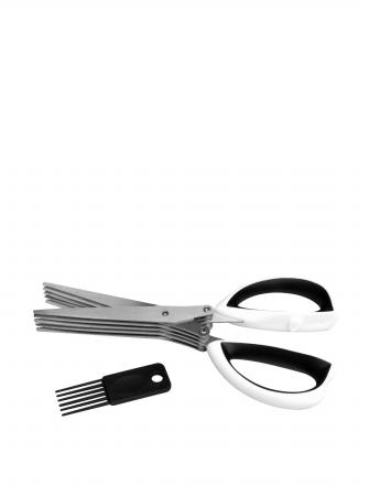 BergHOFF 2003010 Multi-Blade Herb Scissors