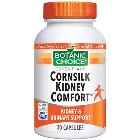 Botanic Choice Cornsilk Kidney Complex - 30.0 ea