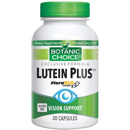 Botanic Choice Lutein Plus - 30.0 ea