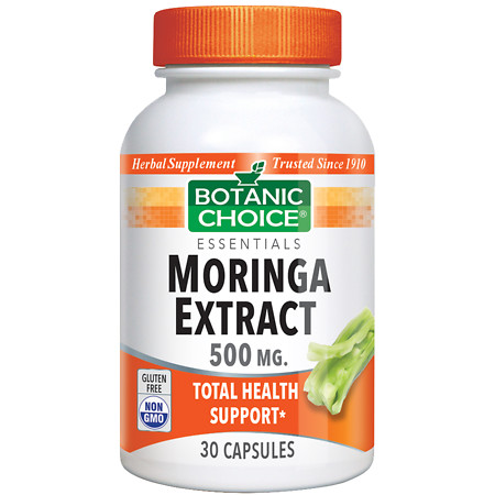 Botanic Choice Moringa Extract - 30.0 ea