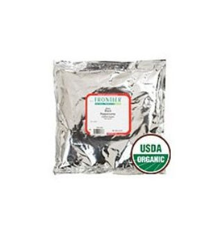 Bulk Adobo Seasoning CERTIFIED ORGANIC Foil Bag