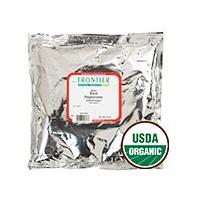 Bulk Broth Powder - Vegetable Low Sodium Organic 1 lb.