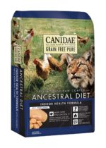 CD03759 5 lbs Canidae Ancestral Indoor Health Food for Cats