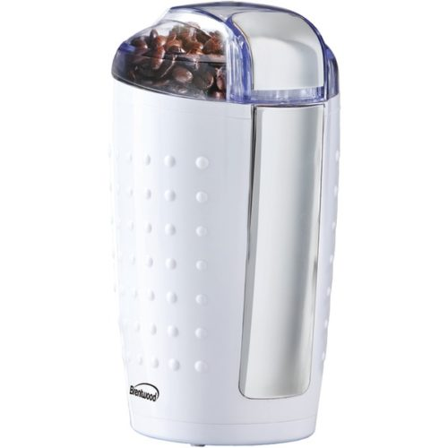 CG-158W Coffee Grinder, White