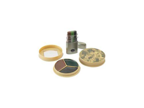 -CMOFPDS Camo Face Paint Kit