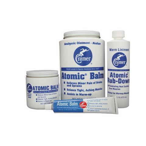CRM1211LBS 1 lbs Atomic Balm Jar