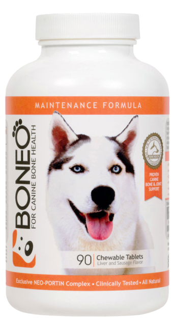 Canine Maintenance Formula Bone and Joint Supplement for Dogs