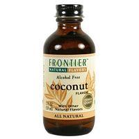 Coconut Flavor 2 Oz