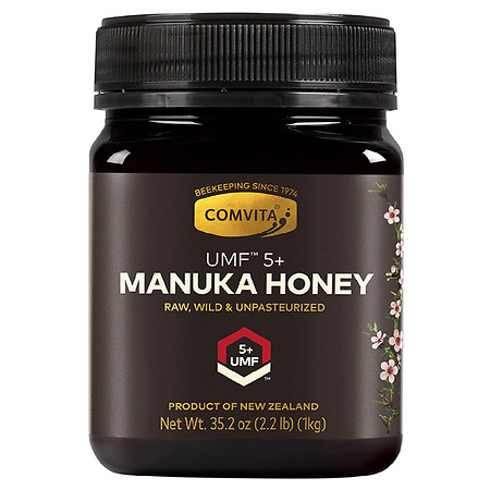 Comvita Manuka Honey UMF 5+ - 35.2 oz
