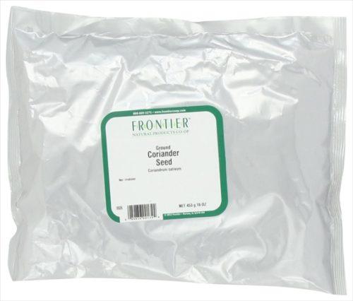 Coriander - Ground 1 lbs - -Pack of 1