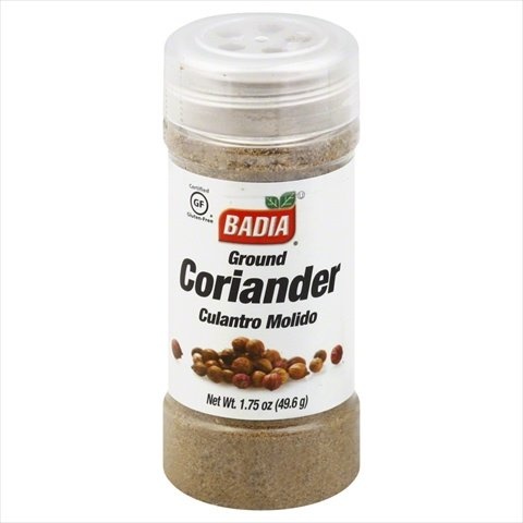 Coriander Ground -Pack of 12