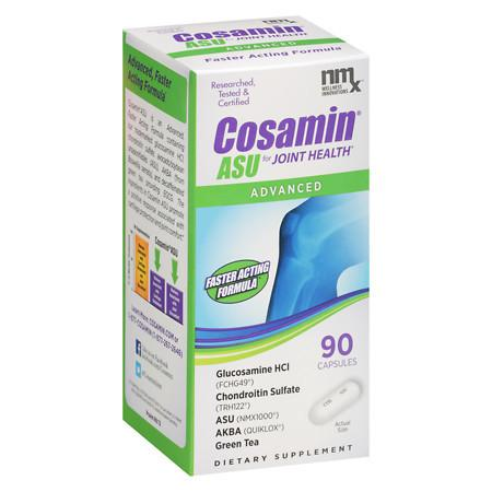 Cosamin ASU Joint Health Advanced - 90.0 ea