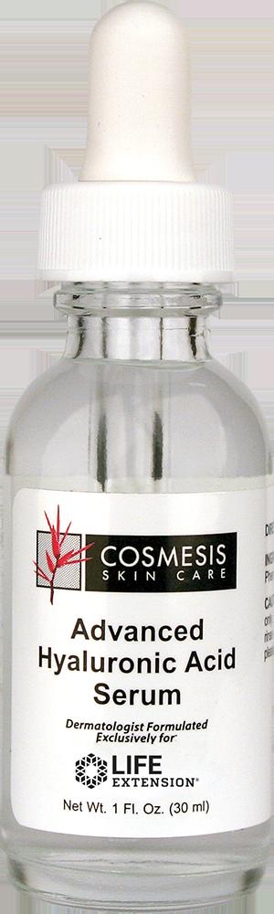 Cosmesis Advanced Hyaluronic Acid Serum, 30 ml