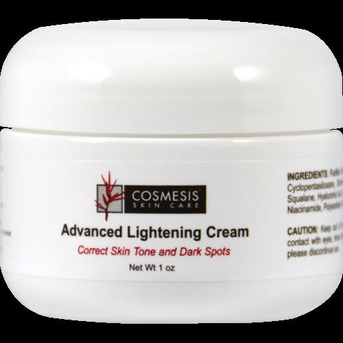 Cosmesis Advanced Lightening Cream, 1 oz
