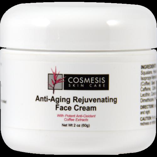 Cosmesis Anti-Aging Rejuvenating Face Cream, 2 oz