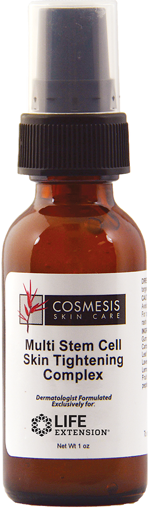 Cosmesis Multi Stem Cell Skin Tightening Complex, 1 oz