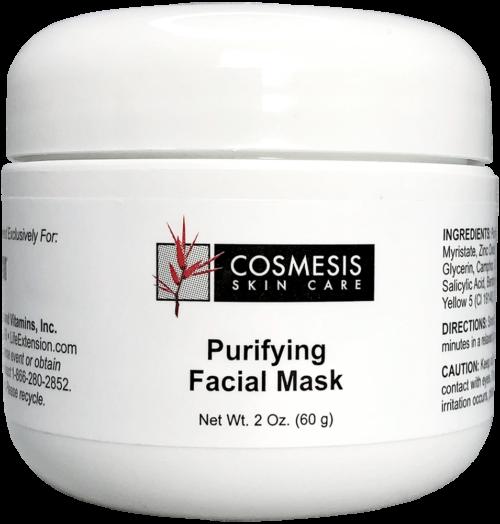 Cosmesis Purifying Facial Mask (60 Grams)