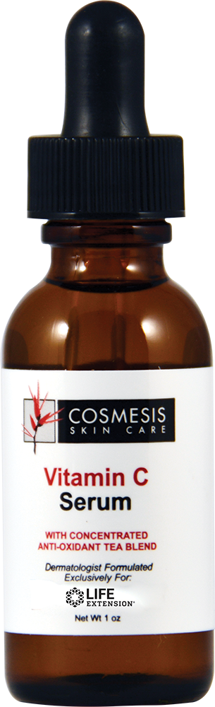 Cosmesis Vitamin C Serum, 1 fl oz