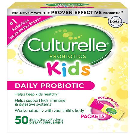 Culturelle Probiotic Kids - 50.0 ea