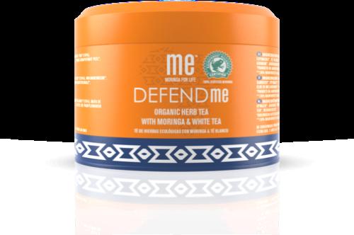 DDM100MLUS Moringa DEFEND Tea - 100g