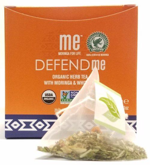 DESACHET20 Moringa DEFEND sachets- 20 tea bags