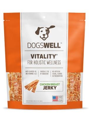 DG13623 Vitality Chicken Jerky