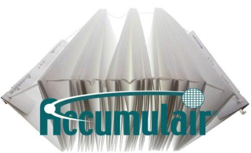 DPFG12758AM-DTL 13 Totaline & Reg Filter by Accumulair & Reg