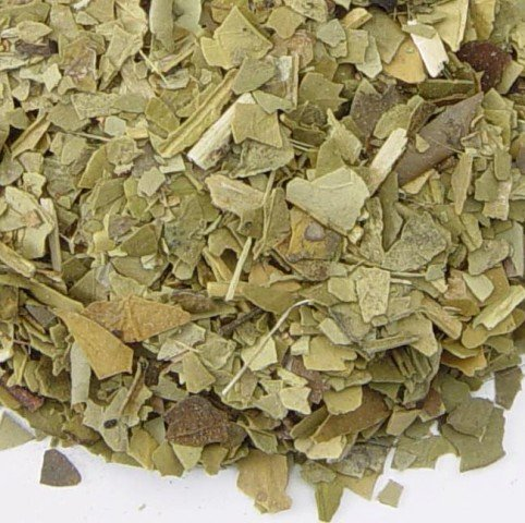 Davidson Organic Tea 6430 Bulk Herb Mate Tea