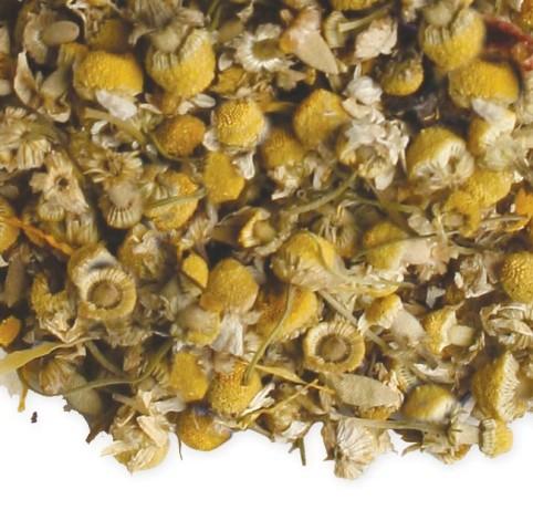 Davidson Organic Tea 6482 Bulk Herb Chamomile Flowers Tea