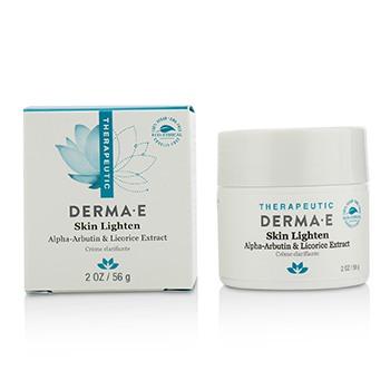 Derma E 218394 2 oz Therapeutic Skin Lighten