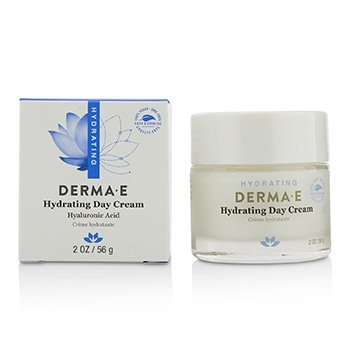 Derma E 218436 2 oz Hydrating Day Cream