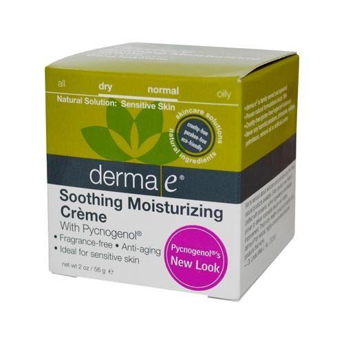 Derma E HG0129973 2 oz Pycnogenol Moisturizing Creme