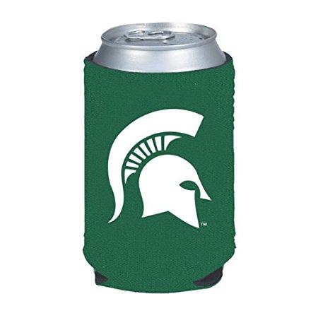Distributed 8663 Michigan State Can Kaddy - Green