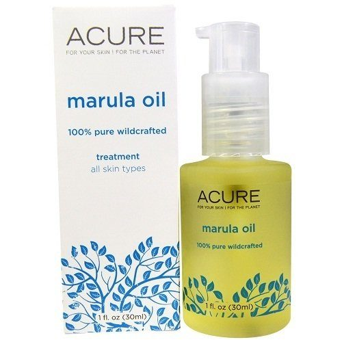 ECV1875699 1 x 1 fz Organics Marula Oil