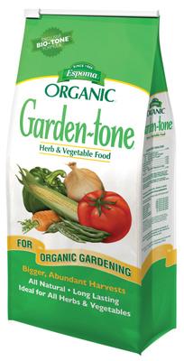 Espoma 217113 Garden Tone, 1.5 lbs