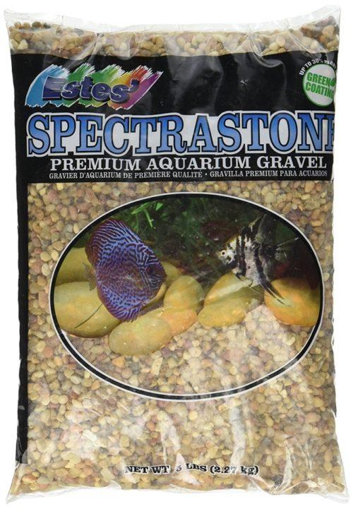 Estesc 346012 5 lbs Shallow Creek Regular, Pack of 5