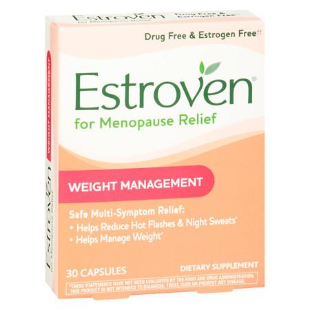 Estroven Weight Management - 30.0 ea