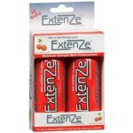 Extenze Original Formula Male Enhancement, Liquid Cherry - 2.0 oz. x 2 pack